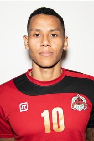 Marcus Vinicius De Souza Costa