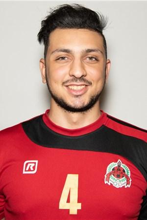 Abdelrahman Tarek S M Ouda