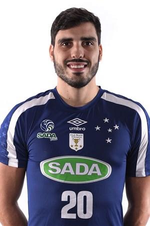 Hugo Hamacher Silva