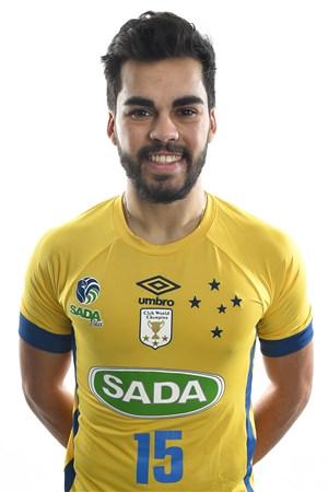 Lucas Batista Silva