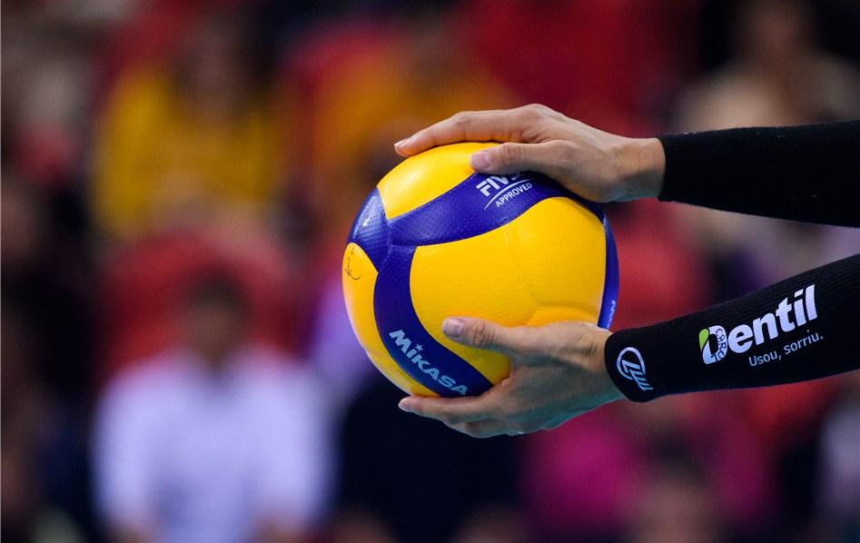 FIVB Volleyball Women's U20 World Championship 2019