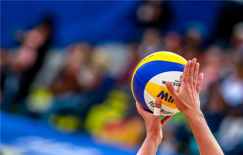 News - Beach volleyball returns with four World Tour ...