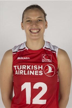 Cansu Özbay
