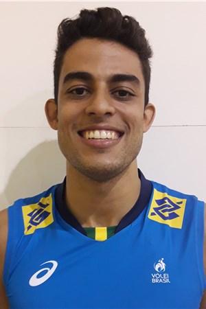 Leonardo Ferreira Do Nascimento
