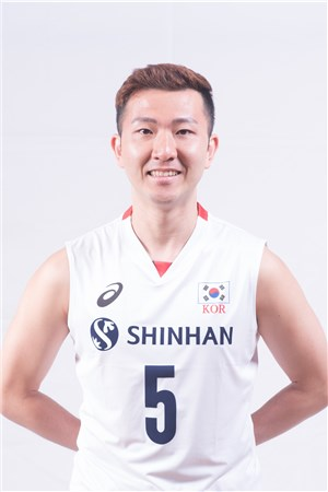 Dong-Hyuk Kwak