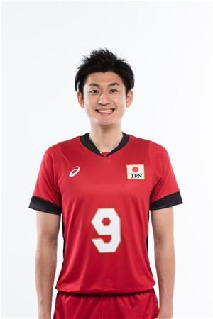 Masashi Kuriyama