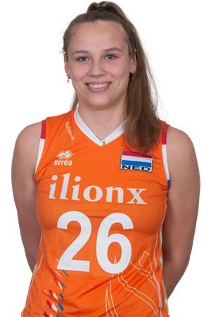Sarah Van Aalen