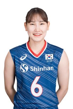 Hyejin An