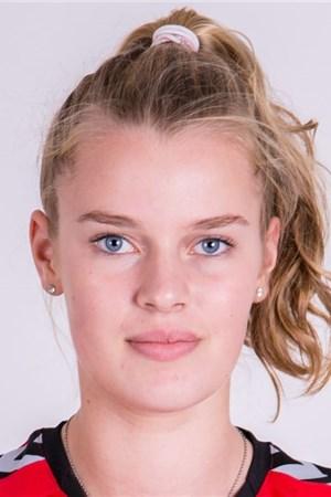 Camilla Weitzel
