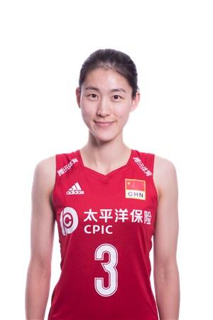 Linyu Diao