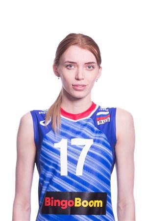 Valeriya Zaytseva