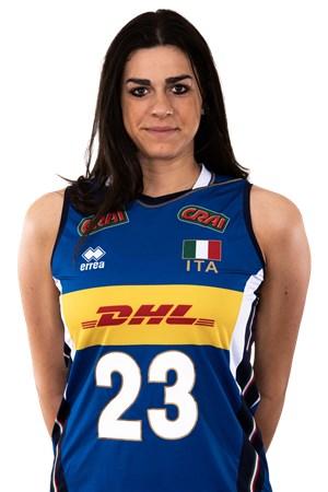 Francesca Villani
