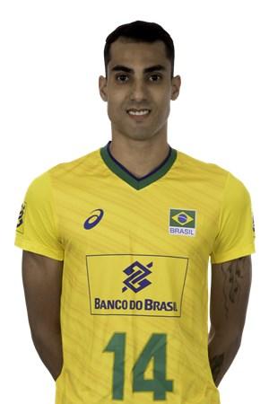 Douglas Correia De Souza