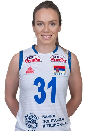 Marija Popovic
