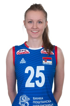 Sara Vucicevic
