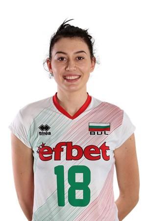 Silvana Chausheva