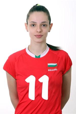 Gergana Georgieva