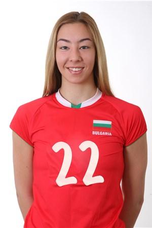 Dima Usheva