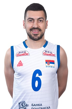 Nikola Pekovic