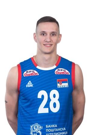Danilo Pavlovic
