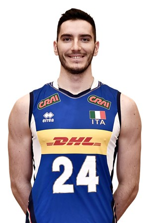 Giulio Pinali
