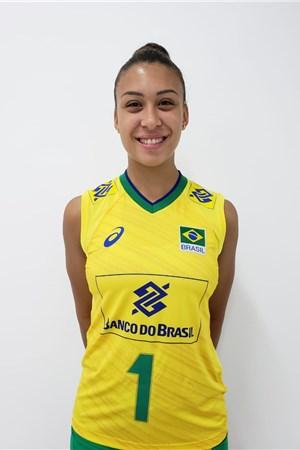 Rosely Evaristo Nogueira