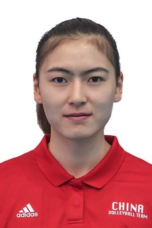 Yiwen Miao