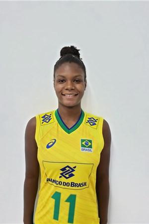 Mayara Barcelos Da Silva