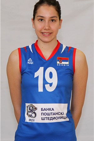 Ana Pejicic