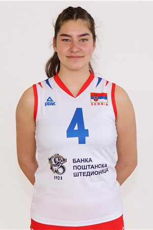 Bojana Gocanin