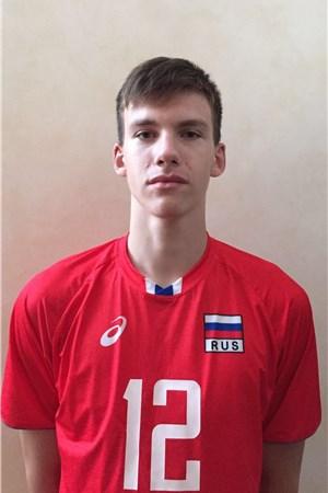 Maksim Sapozhkov