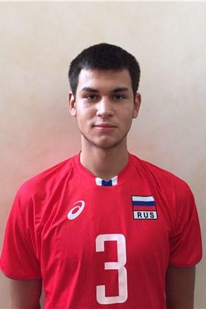Alexander Zakhvatenkov