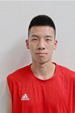 Jianfei Diao