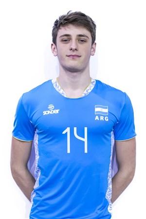 Luciano Vicentin