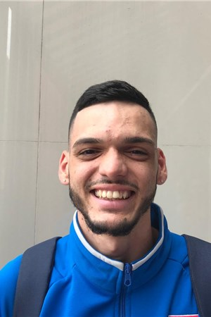 Willy Varela Diaz