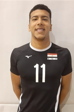 Omar Zakaria Becheir