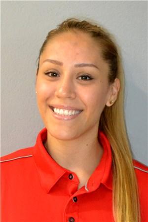Andrea Rangel