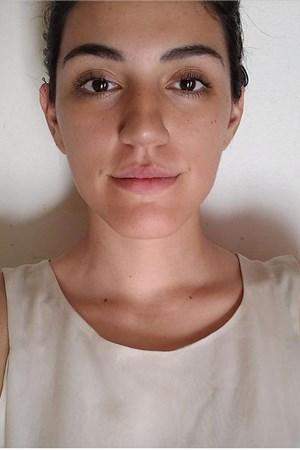 Karina Angelica Flores Gamez