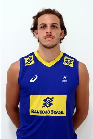 Guilherme Voss Messias Dos Santos