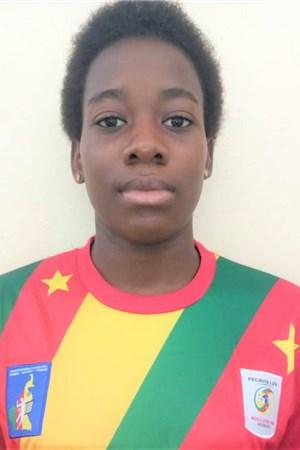 Julienne Serena Bikomo Bomba