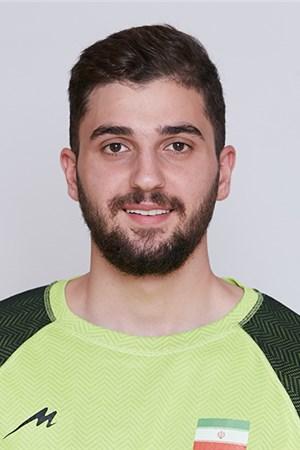 Mehran Feyzemamdoust