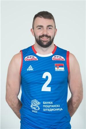 Uros Kovacevic