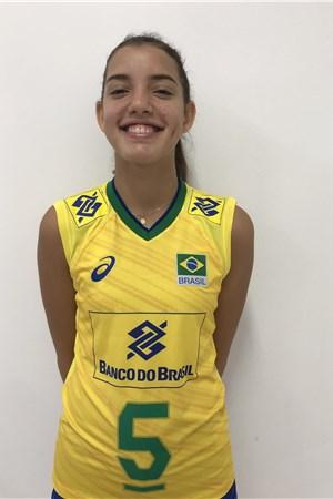Stephany Gomes Xavier Morete