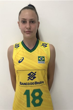 Ana Luiza Rüdiger