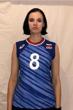 Vita Akimova