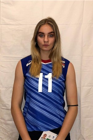 Alexandra Murushkina
