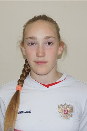 Natalia Suvorova