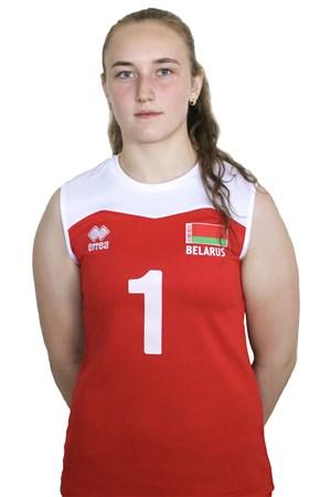 Palina Shletsar