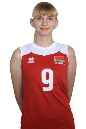 Darya Sauchuk