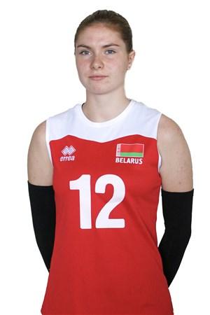 Darya Borys